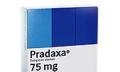 Pradaxa nebo Warfarin