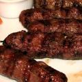 Mleté maso nagrilu