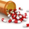 Nové léky naředění krve