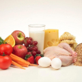 Potraviny snižující kyselinu močovou