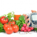 Dieta přizačínající cukrovce