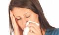 Ucpaný nos bez rýmy