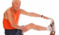 Natažený stehenní sval