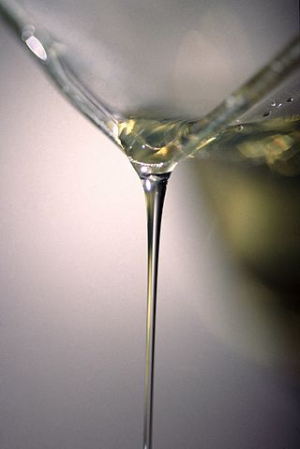 Čištění organismu olejem