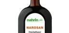 Just Narosan borůvkový sirup 500 ml - doplňuje vitaminy a železo