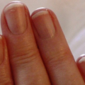 Správná péče o nehty