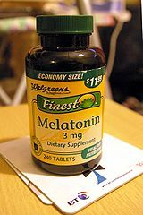 Melatonin je lék nejen na spaní