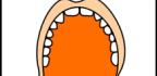 Nejčastější nemoci úst