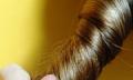 Přírodní masky na vlasy