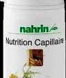Nutrition capillaire