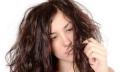Suché vlasy