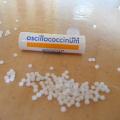 Zkušenosti slékem Oscillococcinum