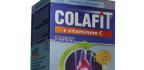 Colafit – kolagen vkostičkách