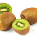 Kiwi naakné