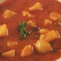 Zkuste si udělat bezvadnou gulášovou polévku
