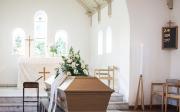 Pohřeb