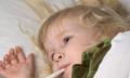 Jak zvládnout spálovou angínu udětí