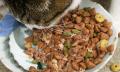 Granule pro kočky