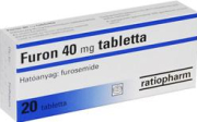 Léky naodvodnění napředpis