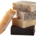 Ájurvédské mýdlo