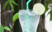 Březová voda napití