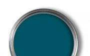 Petrolejová barva