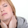 Motání hlavy od krční páteře
