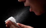 Přechozený zápal plic
