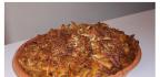 Zapečené těstoviny sesmetanou