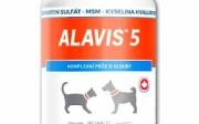 Alavis 5pro psy akočky