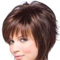 Střihy pro jemné vlasy